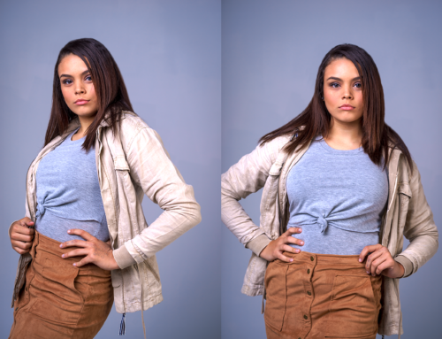 9 Ways to Look Slimmer in All Your Photos